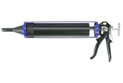 Пистолет для расшивки швов строительными составами