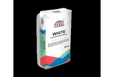 Клеевая смесь WHITE Зима, 25 кг.